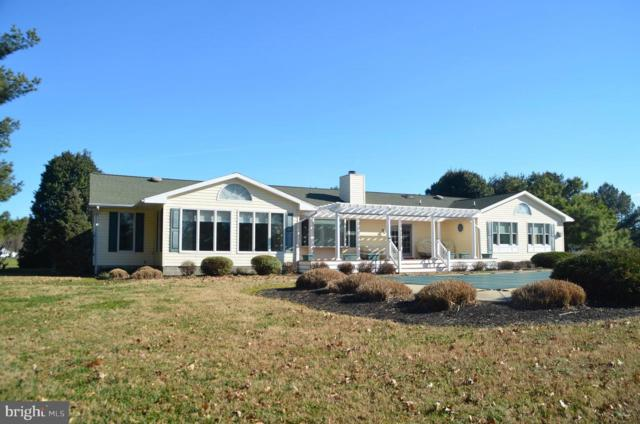 26617 Arcadia Shores Road, EASTON, MD 21601 (#MDTA119622) :: Remax Preferred | Scott Kompa Group