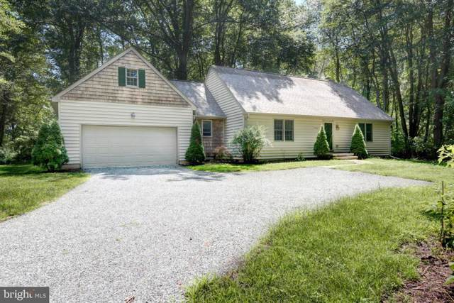 21357 Bel Air Avenue, CHESTERTOWN, MD 21620 (#MDKE107880) :: The Daniel Register Group