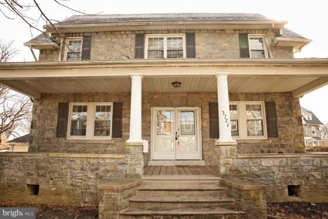 3726 Rosemont Avenue, DREXEL HILL, PA 19026 (#PADE322456) :: Ramus Realty Group