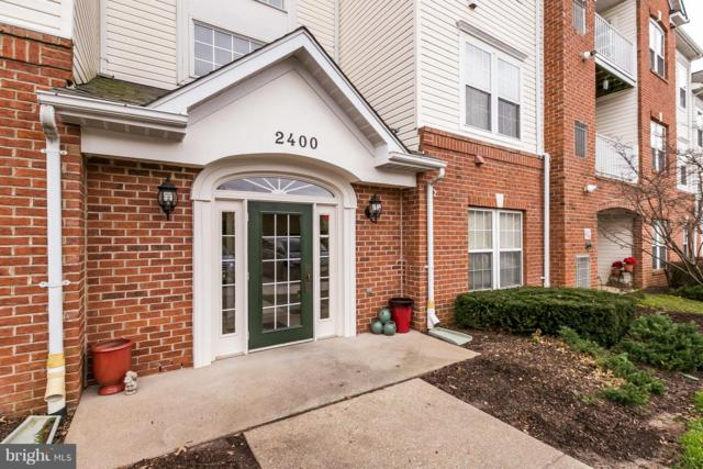 2400 Chestnut Terrace Court #102, ODENTON, MD 21113 (#MDAA302972) :: Great Falls Great Homes