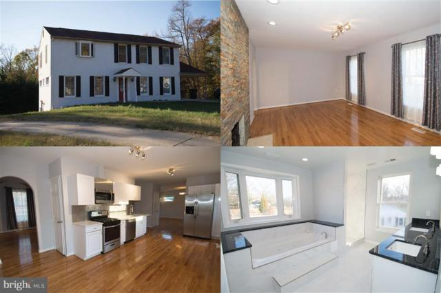 1223 Van Buren Drive, FORT WASHINGTON, MD 20744 (#MDPG377338) :: Colgan Real Estate