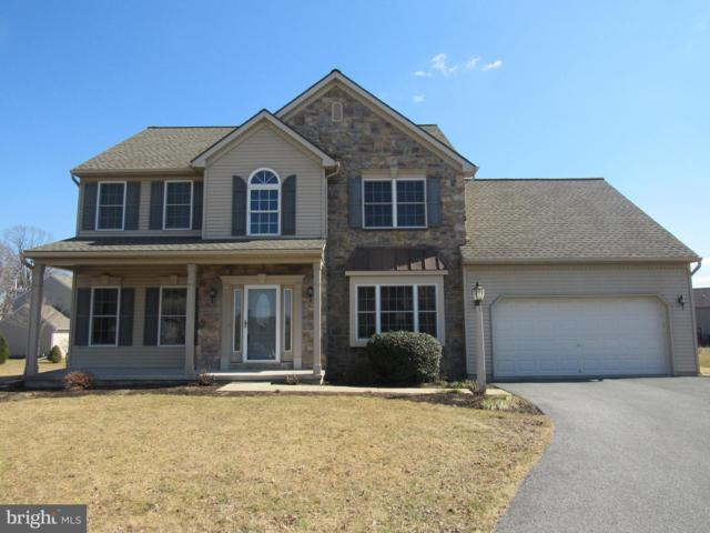 8 Sarah Lane, MOUNT JOY, PA 17552 (#PALA115012) :: The Heather Neidlinger Team With Berkshire Hathaway HomeServices Homesale Realty