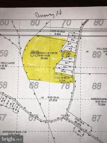37940 Donaway Road, FRANKFORD, DE 19945 (#DESU129102) :: Brandon Brittingham's Team