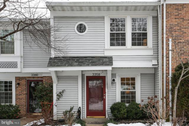 3358 Lakeside View Drive 5-2, FALLS CHURCH, VA 22041 (#VAFX746956) :: Erik Hoferer & Associates