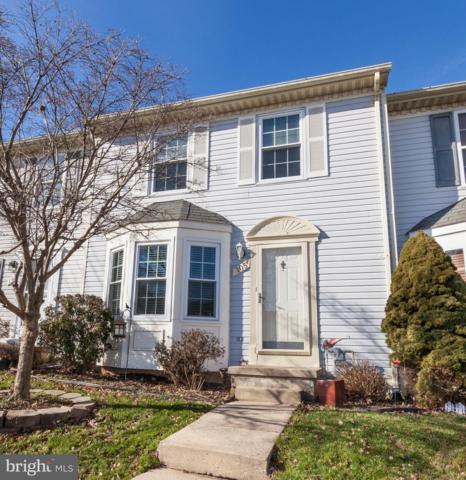 105 Bluebill Court, HAVRE DE GRACE, MD 21078 (#MDHR180226) :: Great Falls Great Homes