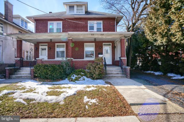 1506 Bridge Street, NEW CUMBERLAND, PA 17070 (#PACB106210) :: The Heather Neidlinger Team With Berkshire Hathaway HomeServices Homesale Realty