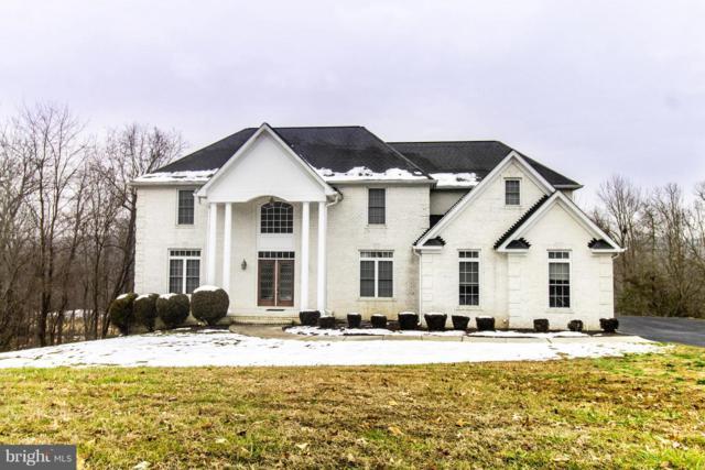 3712 Fairways Court, FREDERICKSBURG, VA 22408 (#VASP165364) :: Colgan Real Estate