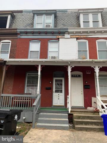 619 Geary Street, HARRISBURG, PA 17110 (#PADA105068) :: The Joy Daniels Real Estate Group
