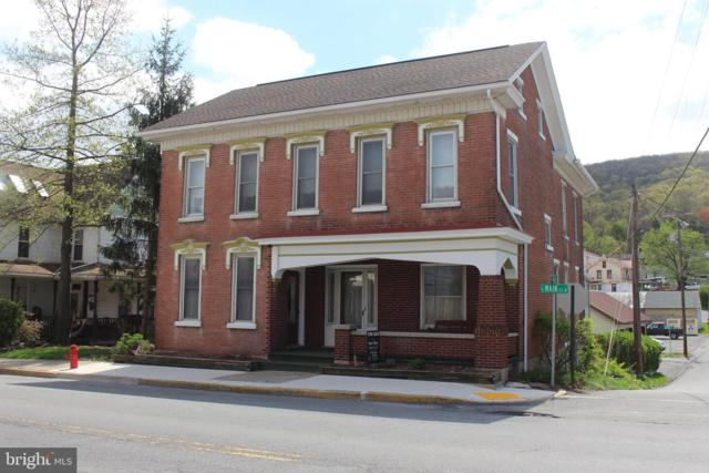 28 E Main Street, ELIZABETHVILLE, PA 17023 (#PADA105070) :: The Heather Neidlinger Team With Berkshire Hathaway HomeServices Homesale Realty