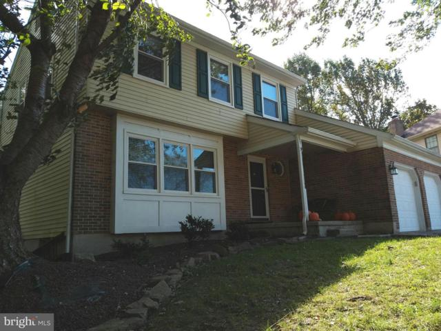 56 Woodward Drive, WILMINGTON, DE 19808 (#DENC317700) :: The Windrow Group