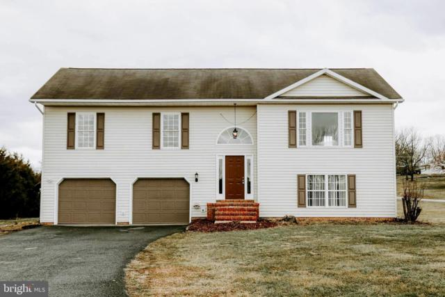 16 Stained Cedar Court, MARTINSBURG, WV 25405 (#WVBE134434) :: The Bob & Ronna Group