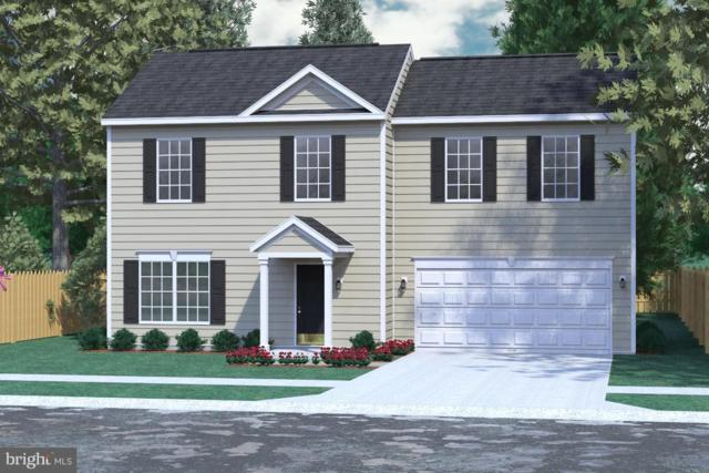 147 Toulose Lane, MARTINSBURG, WV 25404 (#WVBE134440) :: The Sky Group