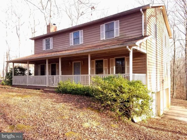 21 Cardinal Drive, FREDERICKSBURG, VA 22406 (#VAST165968) :: Colgan Real Estate