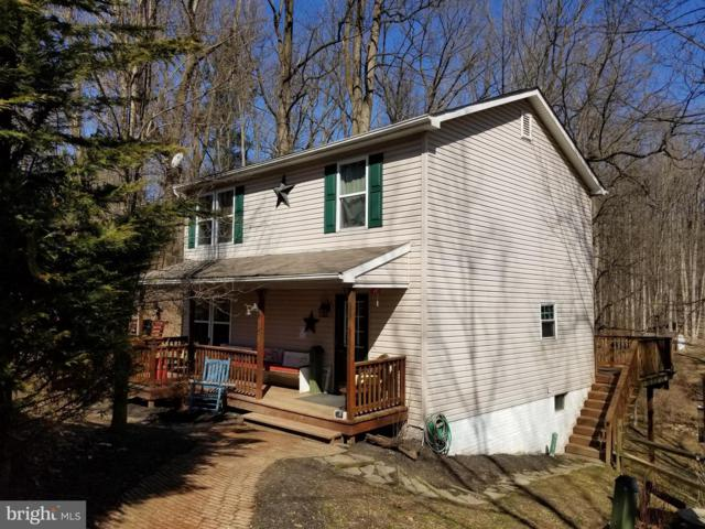 9 Trudy Trail, FAIRFIELD, PA 17320 (#PAAD102506) :: Liz Hamberger Real Estate Team of KW Keystone Realty