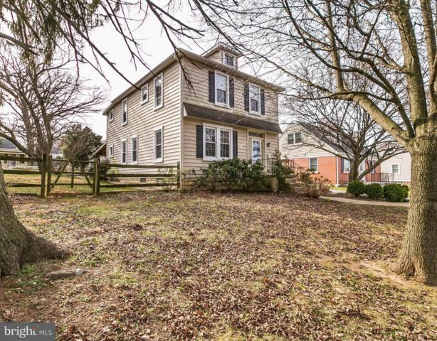 27 Oakway Road, LUTHERVILLE TIMONIUM, MD 21093 (#MDBC332338) :: The MD Home Team