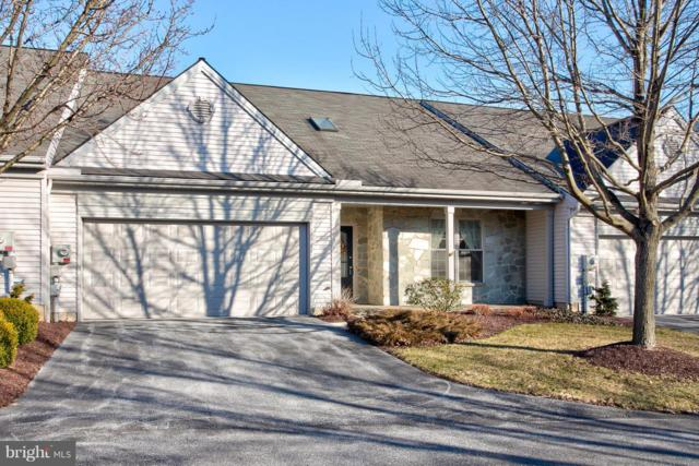 7 Deer Ford Drive, LANCASTER, PA 17601 (#PALA115072) :: Keller Williams of Central PA East