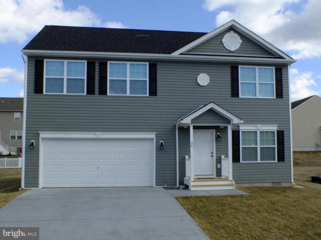 175 Toulouse Lane, MARTINSBURG, WV 25405 (#WVBE134454) :: The Sky Group