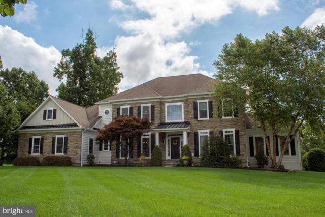 307 Harcourt Lane, DOWNINGTOWN, PA 19335 (#PACT285834) :: Remax Preferred   Scott Kompa Group