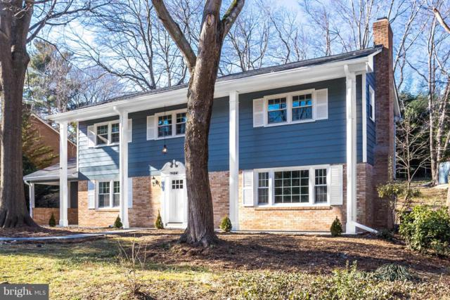 7124 Devonshire Road, ALEXANDRIA, VA 22307 (#VAFX747226) :: Colgan Real Estate