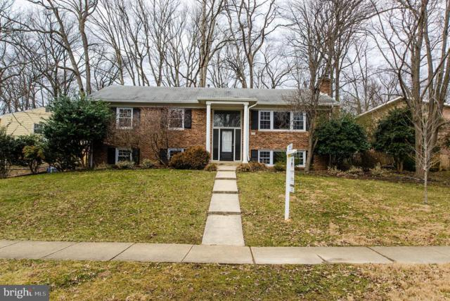 7524 Salem Road, FALLS CHURCH, VA 22043 (#VAFX747244) :: RE/MAX Cornerstone Realty