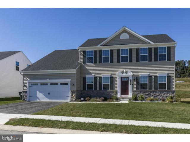 11062 Domino Lane, WARMINSTER, PA 18974 (#PABU308206) :: Colgan Real Estate