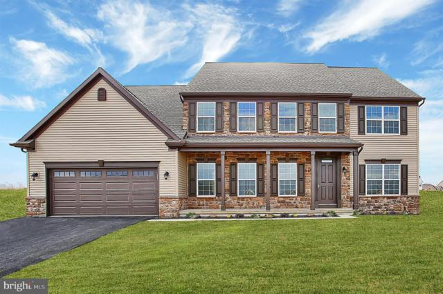 19 Danbury Drive, MECHANICSBURG, PA 17050 (#PACB106266) :: The Heather Neidlinger Team With Berkshire Hathaway HomeServices Homesale Realty