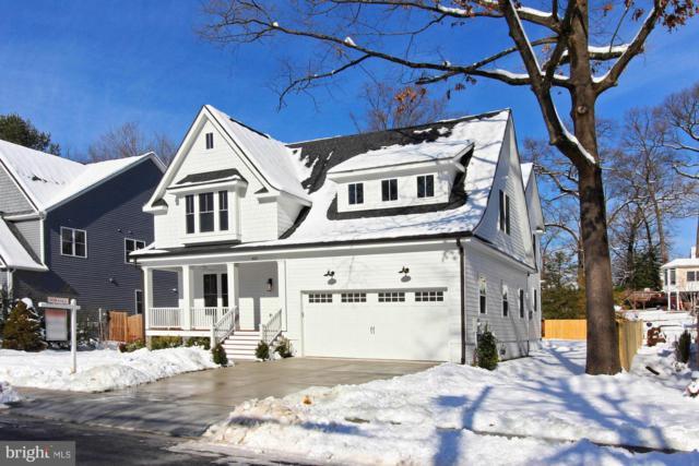 402 S Spring Street, FALLS CHURCH, VA 22046 (#VAFA106626) :: TVRG Homes
