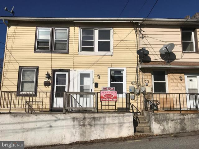 110 Franklin Street, COATESVILLE, PA 19320 (#PACT285916) :: ExecuHome Realty
