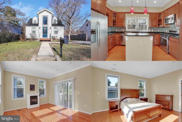 3717 Lawrence Avenue, KENSINGTON, MD 20895 (#MDMC488360) :: Colgan Real Estate