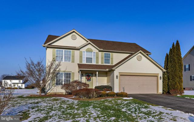36 Preakness Street, HANOVER, PA 17331 (#PAAD102532) :: The Heather Neidlinger Team With Berkshire Hathaway HomeServices Homesale Realty