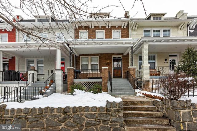 1146 4TH Street NE, WASHINGTON, DC 20002 (#DCDC310042) :: Radiant Home Group