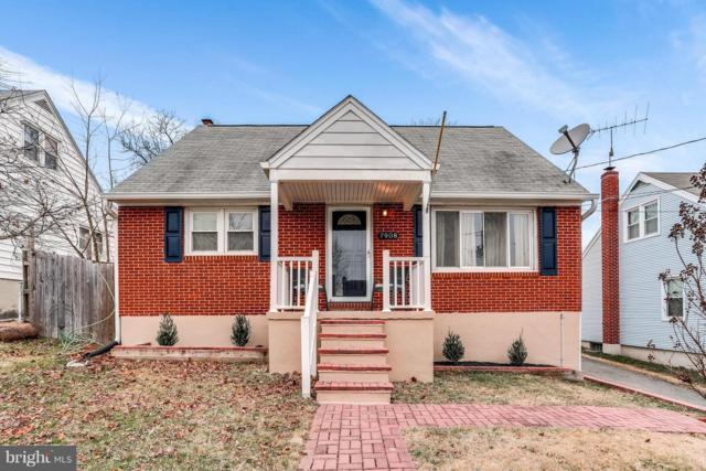 7908 Montrose Avenue, BALTIMORE, MD 21237 (#MDBC332438) :: The Putnam Group