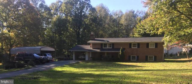 7258 Grays Mill Road, WARRENTON, VA 20187 (#VAFQ133556) :: Colgan Real Estate