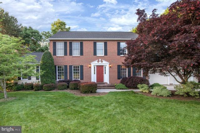 200 Bodington Court, BEL AIR, MD 21014 (#MDHR180328) :: The Sebeck Team of RE/MAX Preferred