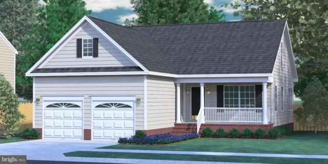 A-02 Toulouse Lane, MARTINSBURG, WV 25405 (#WVBE134478) :: The Sky Group