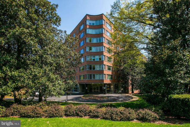 4200 Cathedral Avenue NW #1007, WASHINGTON, DC 20016 (#DCDC310132) :: Colgan Real Estate