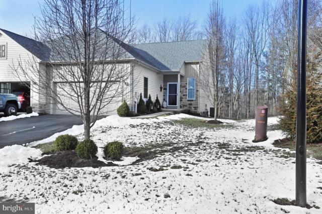 941 Quail Run Drive, WAYNESBORO, PA 17268 (#PAFL141410) :: Browning Homes Group