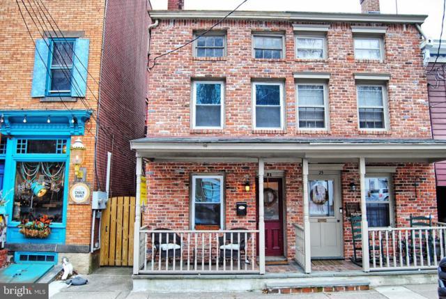 21 N Franklin Street, LAMBERTVILLE, NJ 08530 (#NJHT101870) :: LoCoMusings