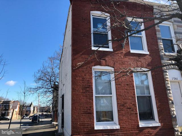 1743 Mckean Avenue, BALTIMORE, MD 21217 (#MDBA305314) :: Advance Realty Bel Air, Inc