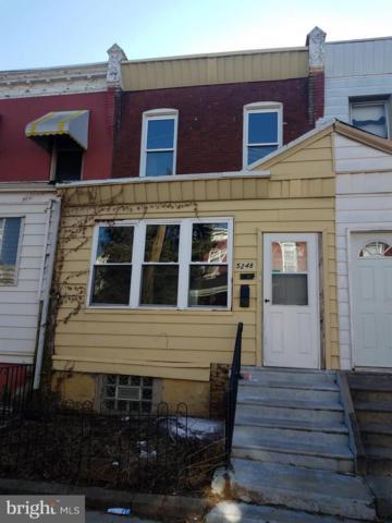 5248 Addison Street, PHILADELPHIA, PA 19143 (#PAPH511490) :: Jason Freeby Group at Keller Williams Real Estate