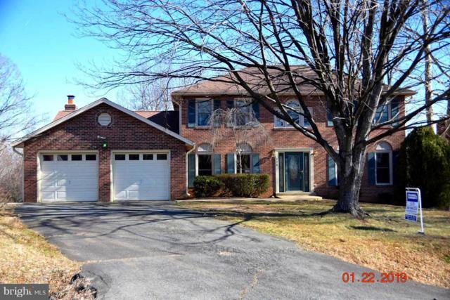 130 Jib Drive, STAFFORD, VA 22554 (#VAST166094) :: Blue Key Real Estate Sales Team