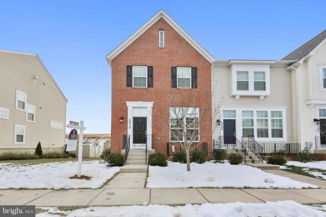 2010 Tuscarora Valley Court, FREDERICK, MD 21702 (#MDFR191414) :: Great Falls Great Homes