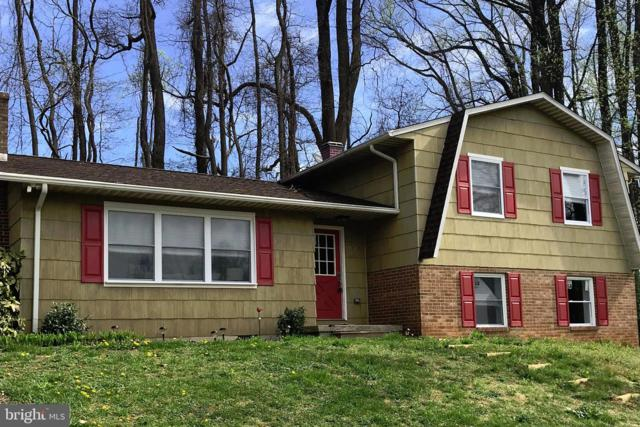 1701 Ingleside Road, FOREST HILL, MD 21050 (#MDHR180416) :: Eng Garcia Grant & Co.