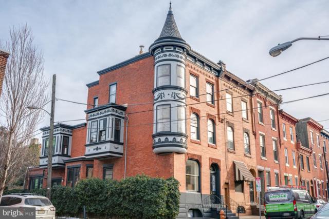 943 N 4TH Street, PHILADELPHIA, PA 19123 (#PAPH511918) :: Jason Freeby Group at Keller Williams Real Estate