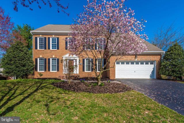 5616 Broadmoor Terrace N, IJAMSVILLE, MD 21754 (#MDFR191444) :: Jim Bass Group of Real Estate Teams, LLC