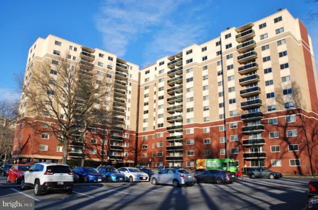 7333 New Hampshire Avenue #519, TAKOMA PARK, MD 20912 (#MDMC488728) :: The Withrow Group at Long & Foster