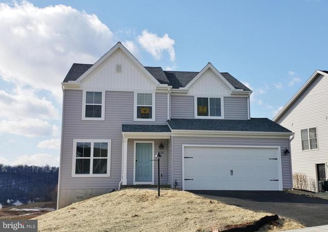 435 Chestnut Way, NEW CUMBERLAND, PA 17070 (#PAYK106234) :: The Heather Neidlinger Team With Berkshire Hathaway HomeServices Homesale Realty