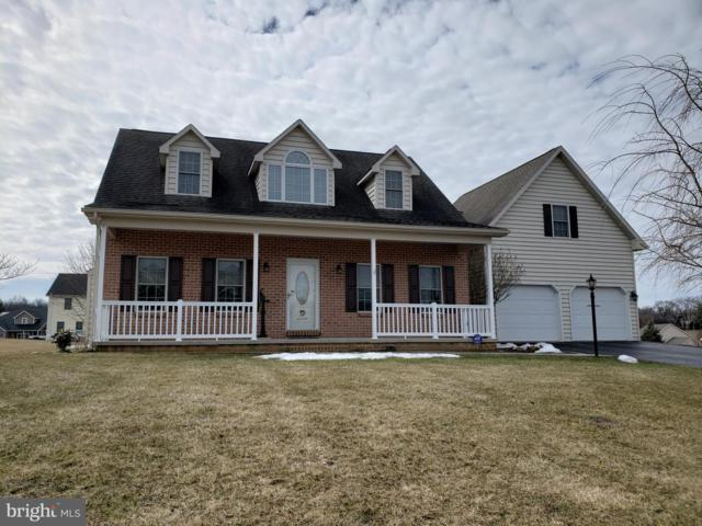 6412 Bellhurst Drive, CHAMBERSBURG, PA 17202 (#PAFL141752) :: Remax Preferred | Scott Kompa Group