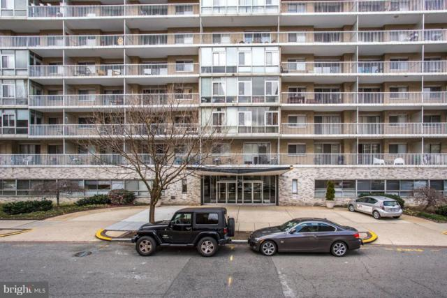 730 24TH Street NW #418, WASHINGTON, DC 20037 (#DCDC310456) :: Crossman & Co. Real Estate