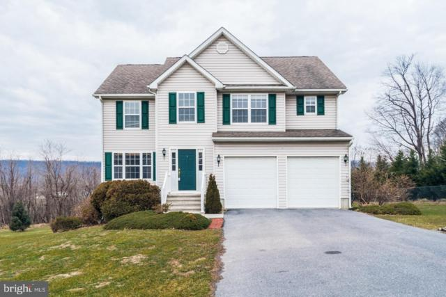 175 Braeburn Drive, MARTINSBURG, WV 25403 (#WVBE134542) :: Remax Preferred | Scott Kompa Group